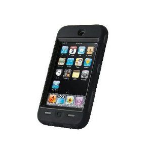 OtterBox Defender iPod 4 Case | OtterBox Defender Case for iPod Touch 3rd Gen: Amazon.de: Elektronik