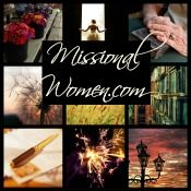 Missional Women Thrive Discipleship Packet / MissionalWomen.Com