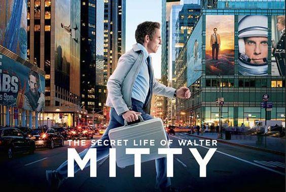 Phim Bí Mật Của Walter Mitty