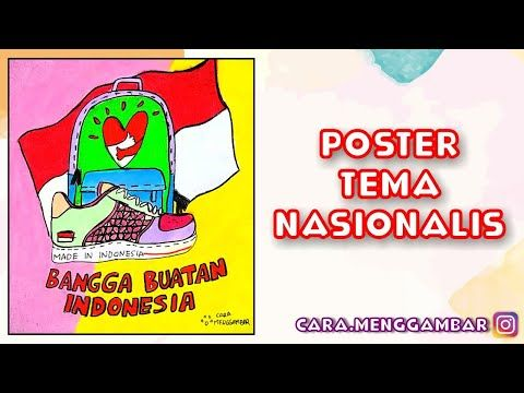 Poster Mencintai Produk Indonesia Ep 278 Youtube Poster Indonesia Produk