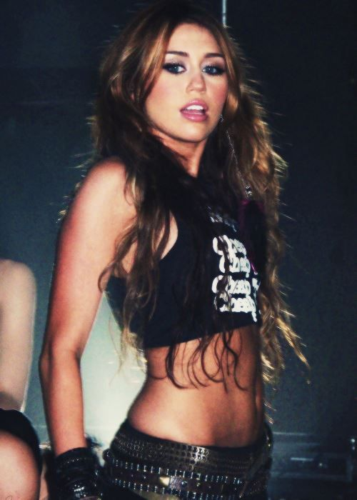 Miley Cyrus 2010 Tumblr | www.pixshark.com - Images ...