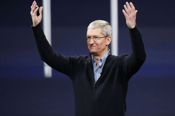 Apple CEO Tim Cook: $14.5 billion EU tax bill has no basis in fact or in law