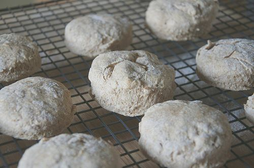 Back Pocket Biscuits  // neverhomemaker