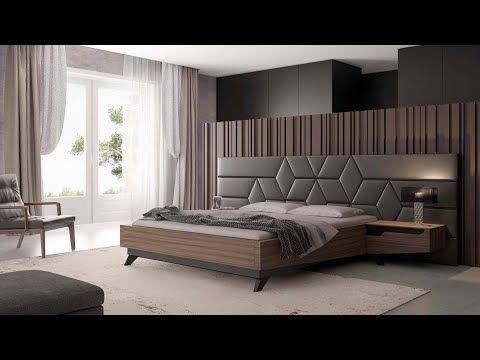 23 Amazing Bedroom Interior Designs Latest Bedroom Design Ideas 2020 Youtube Bed Back Design Bedroom Bed Design Modern Bedroom Interior