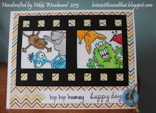 Betwixt this and that : The Art of Self Expression: Kids cards