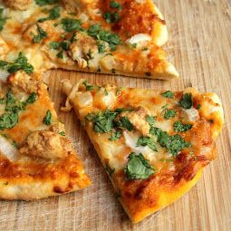 The Stay At Home Chef: Perfect Frozen Pizzas