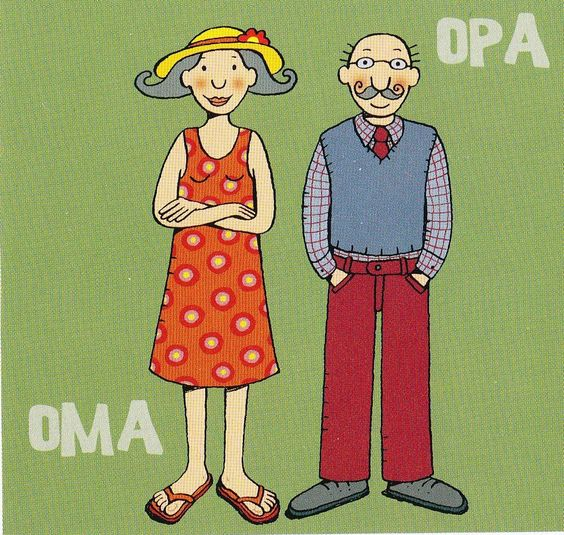 grootouders Jules