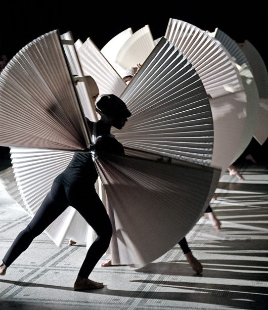 """""""All poetry, as discriminated from the various paradigms of prosody, is prayer."""" ― Samuel Beckett // Petra Storrs' set and costume designs"""