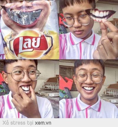 Bí quyết để có một bộ răng đẹp là đây.!