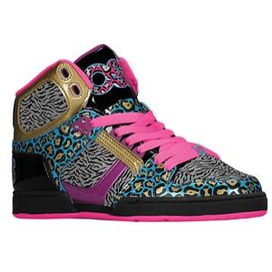 I actually love these hideous shoes! Perfect for the skatebowl opposite home. $74.99