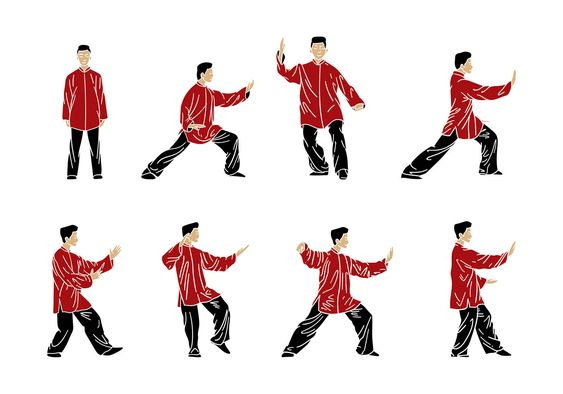 14++ Tai chi poses and meanings ideas in 2021