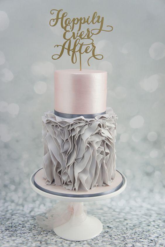 Top 10 Wedding Cake Creators in Malaysia - Part 2