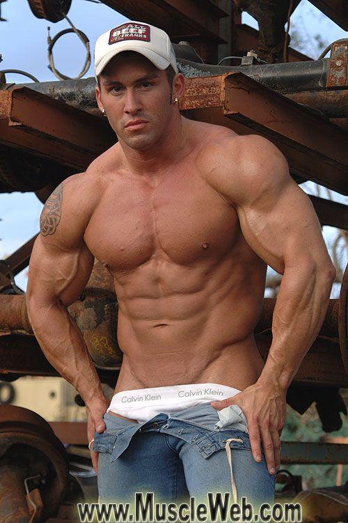 Jake McLennan