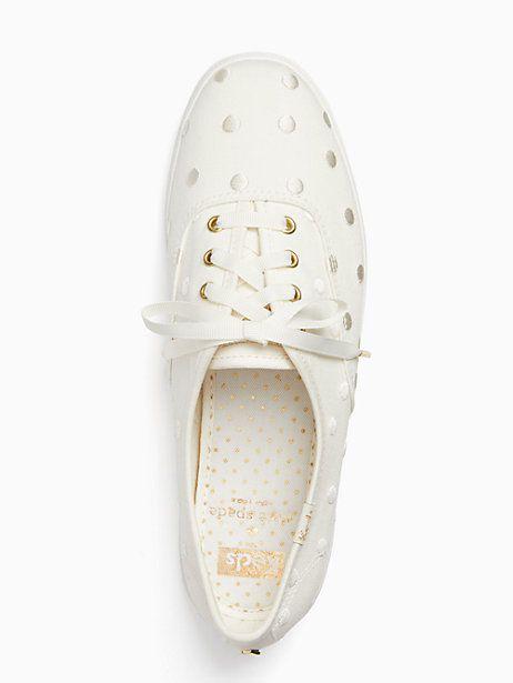 Kate Spade New York Champion Sneakers