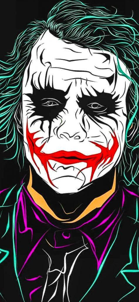 Joker Wallpapers Downlaod 2019 Dark Knight Wallpaper Joker Dark Knight Joker Artwork New joker 3d wallpaper download
