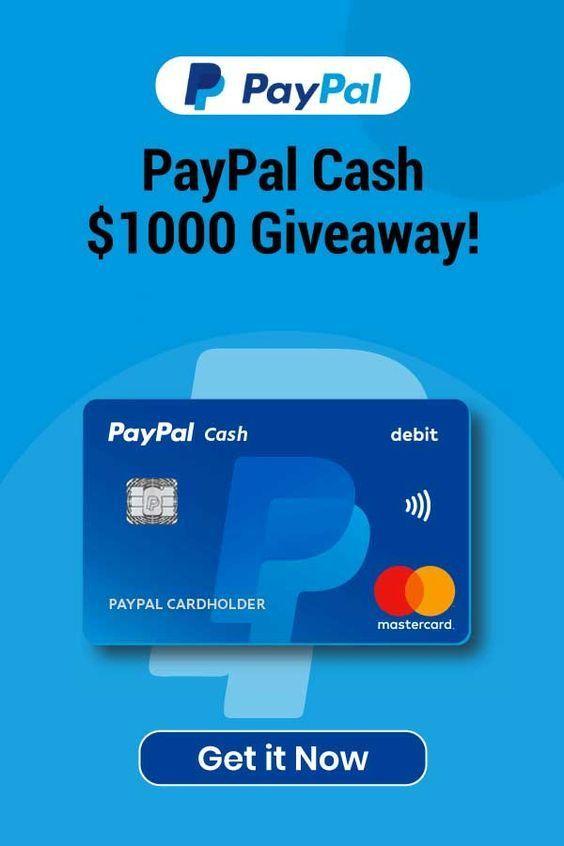 750 Dollar Gift Gard In 2021 Paypal Gift Card Paypal Cash Free Gift Card Generator