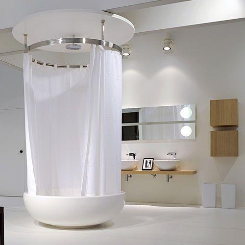 Freistehende Badewanne Rund Pietraluce Mit Bildern