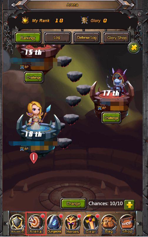 saga game
