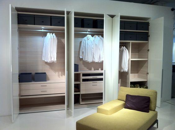Senzafine Wardrobe System