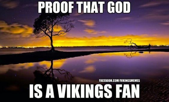 Skol Vikings