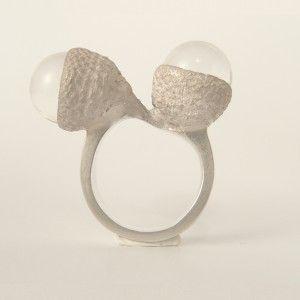 Zaubernüsse Ring