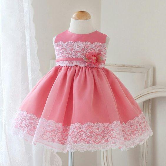 Easter dress: