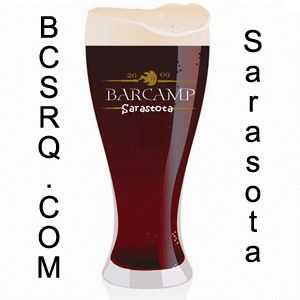 barcamp logo Beer by BarCamp Sarasota, via Flickr