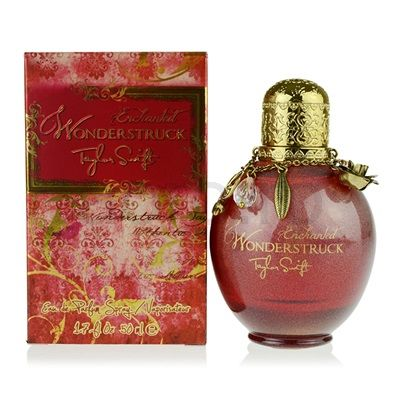 Taylor Swift Wonderstruck Enchanted Eau De Parfum pentru femei | aoro.ro
