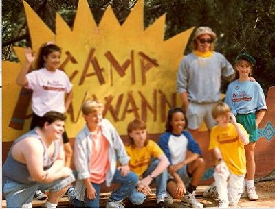 Salute Your Shorts!
