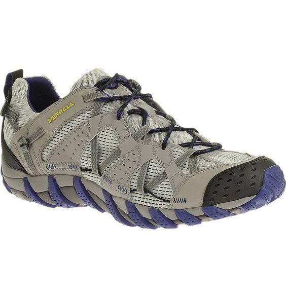 Men's water shoe by Merrell. Waterpro Maipo - Men's - Water Shoes ...