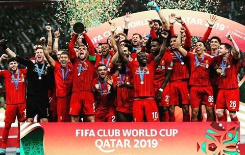 Liverpool Beats Flamengo 1 0 In Extra Time To Win Club World Cup In 2020 Club World Cup Liverpool Champions Of The World