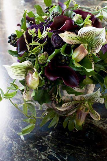 Florist Jardin du I'llony