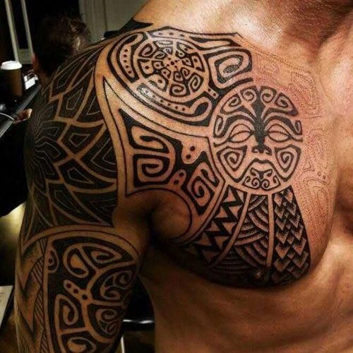 Tribal Family Tattoo Best Family Tattoos For Men Meaningful Tattoo Designs And Ideas For Family Spo Family Tattoos For Men Tattoos For Guys Family Tattoos