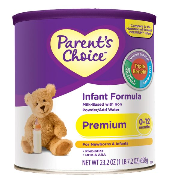 Parents Choice baby nutrition drink sample | Baby & Kids :: Sample.net #Baby #Kids #Drink #Nutrition #Parents