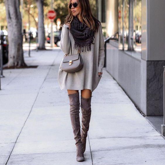 Вязаное платье. Как выбрать?  ЯМ