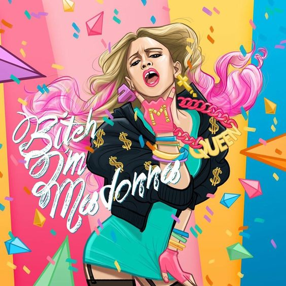 We at DrownedMadonna.com are happyto share with you some exciting news about Bitch I'm Madonna video. As many of you [...]