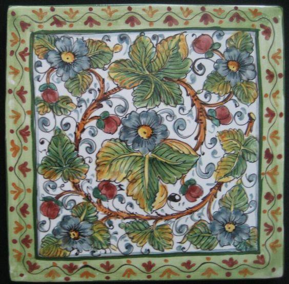 italian ceramic tile wall murals google search mosaic landscape island view 8 tile ceramic wall mural