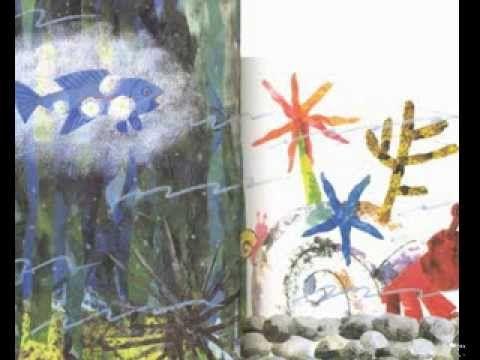 Una casa para el cangrejo ermitaño mp4. CEIP EL ENEBRAL - YouTube