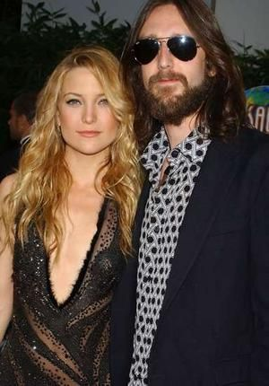 Kate Hudson and husband Chris Robinson have split. | ROCK ...
