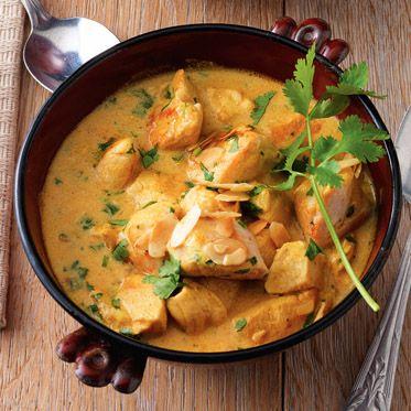 Hühnertopf 1001 Nacht Rezept | Küchengötter