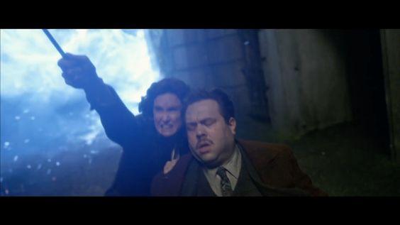 Tina And Jacob In 2020 Fantastic Beasts Fantastic Beasts Where