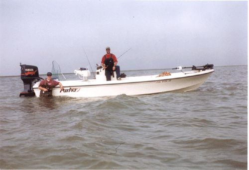 Texas Saltwater Fishing Boats Want to find out fishing secrets that will help you catch ore and bigger fish. Find out at howtocatchfishnetwork.com