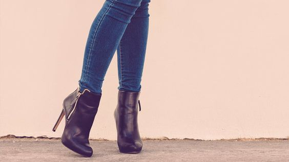 The Absolute Best Shoes To Wear With Every Cut Of Jean