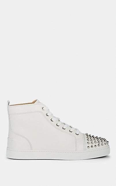 Trendy mens shoes, Christian louboutin