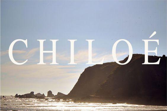 Video Chile: Chiloé Island