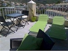 Townhouse for Rent - Long Term in Pedreguer (Ref: 2874136) €450