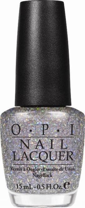 OPI - Servin' Up Sparkle
