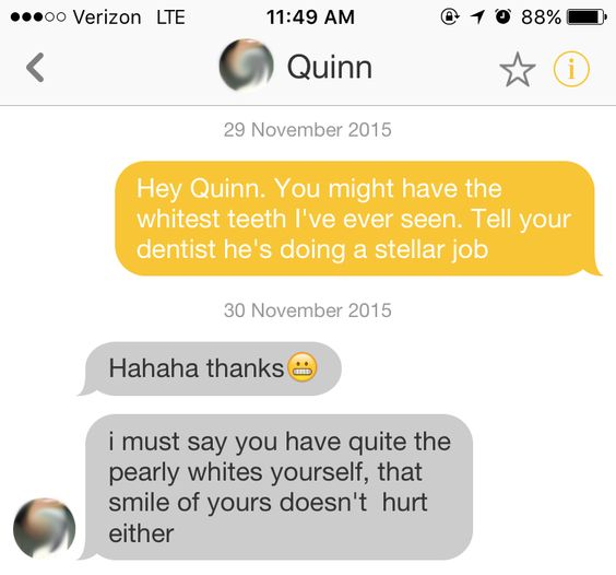 Best pick up lines for internet dating