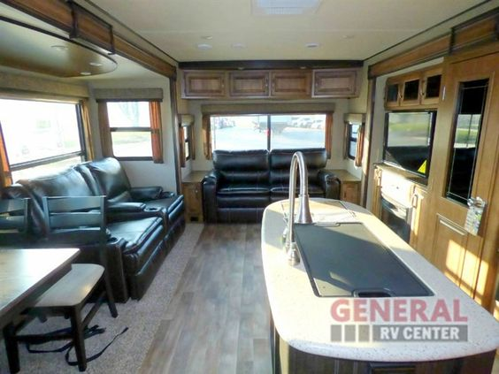New 2016 Grand Design Reflection 313RLTS Travel Trailer at General RV | North Canton, OH | #131531