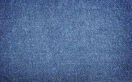 Textura, fundo, azul, jeans, tecido, material